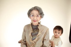 野崎史湖 公式ブログ/90歳バンザイ! 画像2