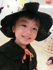 野崎史湖 公式ブログ/ハロウィンでした。 画像1