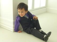 野崎史湖 公式ブログ/息子が…。 画像1