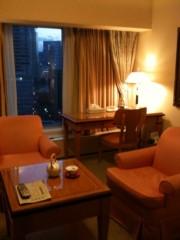 野崎史湖 公式ブログ/リーガロイヤルホテル 画像1