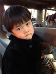 野崎史湖 公式ブログ/新年明けましておめでとうございます。 画像1