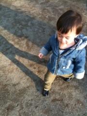 野崎史湖 公式ブログ/散歩 画像1