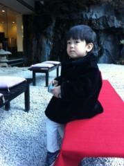 野崎史湖 公式ブログ/仏様に感謝 画像1