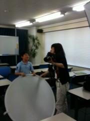 野崎史湖 公式ブログ/子連れでの仕事 画像3
