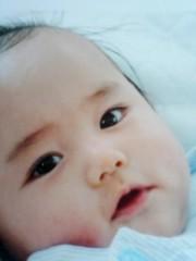 野崎史湖 公式ブログ/起きた 画像1