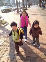 野崎史湖 公式ブログ/年の瀬 画像1