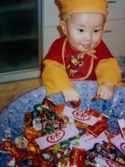野崎史湖 公式ブログ/Happy Halloween 2 画像2