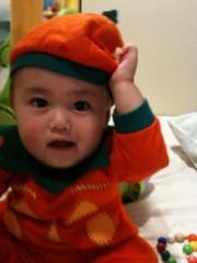 野崎史湖 公式ブログ/Happy Halloween 2 画像3