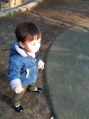 野崎史湖 公式ブログ/散歩 画像2