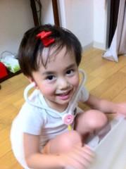野崎史湖 公式ブログ/こんにちは 画像1