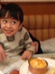 野崎史湖 公式ブログ/左利きの息子の対処法。 画像2