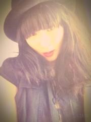 KICO 公式ブログ/髪の毛、巻きました。 画像1