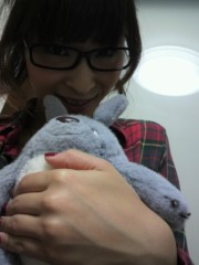 KICO 公式ブログ/嬉しい&楽しい&トトロなり!! 画像2