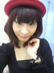 KICO 公式ブログ/KEIKO、変身! 画像1