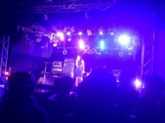 KICO 公式ブログ/渋谷Rex 終了。 画像1