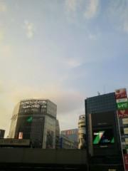 KICO 公式ブログ/渋谷の空。 画像1