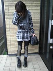 KICO 公式ブログ/赤坂の空と、今日のFASHION。 画像2