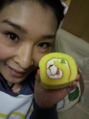 KICO 公式ブログ/ロールケーキ 画像1