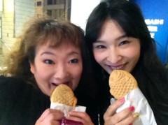 KICO 公式ブログ/飛田さやかさん。 画像1
