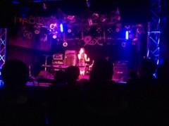 KICO 公式ブログ/渋谷Rex 終了。 画像2