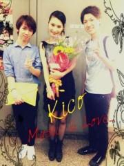 KICO 公式ブログ/戦友。 画像1
