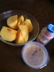 KICO 公式ブログ/遅めの朝食パート2〜デザート編〜 画像1