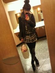 KICO 公式ブログ/今日の私服 画像1