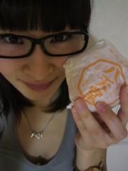KICO 公式ブログ/八天堂のクリームパン。 画像2