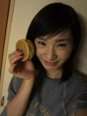 KICO 公式ブログ/今川焼です 画像1