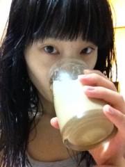KICO 公式ブログ/風呂上がりの… 画像2