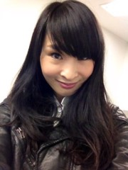 KICO 公式ブログ/前髪。 画像1