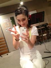 KICO 公式ブログ/横顔の私。 画像2