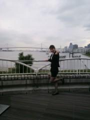 KICO 公式ブログ/KEIKO、走る走る。 画像2