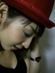 KICO 公式ブログ/赤い帽子。 画像2