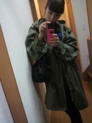 KICO 公式ブログ/今日の私服! 画像2