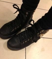 KICO 公式ブログ/おnewの靴! 画像1