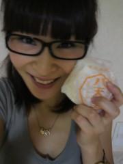 KICO 公式ブログ/八天堂のクリームパン。 画像1