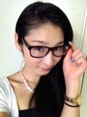 KICO 公式ブログ/夏夏。そしてメガネなあたし。 画像1