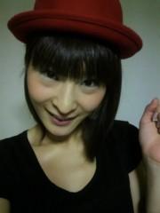 KICO 公式ブログ/赤い帽子。 画像1
