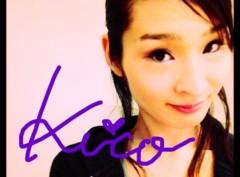 KICO 公式ブログ/おはよう。 画像1