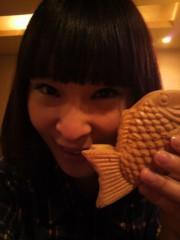 KICO 公式ブログ/泳げない鯛焼き君w 画像3