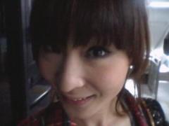 KICO 公式ブログ/BGMは倖田來未さん 画像1