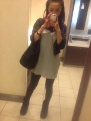 KICO 公式ブログ/10月11日の私服。 画像2
