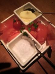 KICO 公式ブログ/トマト。 画像1