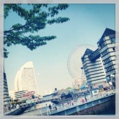 KICO 公式ブログ/横浜みなとみらい。 画像1