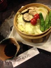 KICO 公式ブログ/夕御飯。 画像2