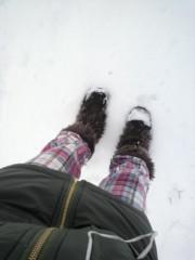 KICO 公式ブログ/大雪。 画像1