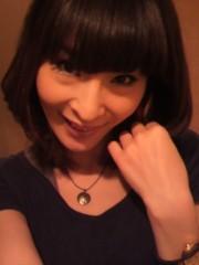 KICO 公式ブログ/髪の毛くるん 画像1