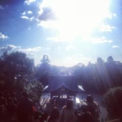 KICO 公式ブログ/お墓参り日和。 画像2