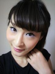 KICO 公式ブログ/8月17日のヘアメイク 画像1